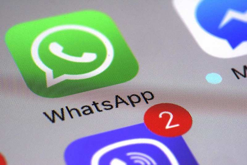 WhatsApp及FB與IG全球大故障